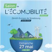 Salon de l\'Ecomobilité