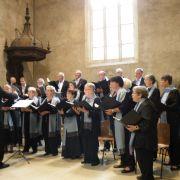 Concert de Noël chorale Harmonie