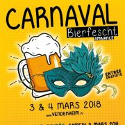 Carnaval de Vendenheim 2018