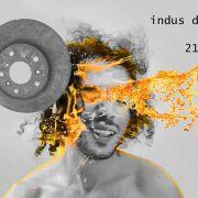 Indus Drum Live