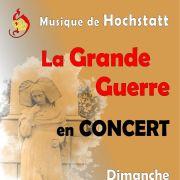 La Grande Guerre en Concert