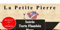 soiree tarte flambee-pizza