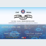Ciné Prana - Ciné-Prana actualités : Regards croisés sur la COVID