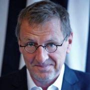 Rencontre : Grégoire Delacourt