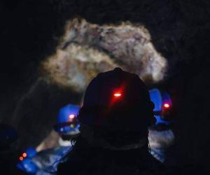 Visite exceptionnelle de la mine au Parc Minier Tellure