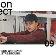 Nelson Dialect ( rap — Australie ) + dj P dj set