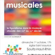 Ensemble Vocal Euterpe de Mulhouse