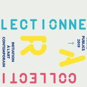 Cours publics 2019 - Collectionneurs et collections d'art