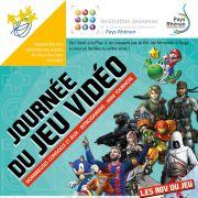 Journée Jeu Vidéo