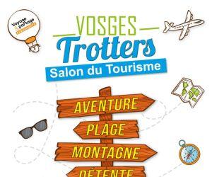 Salon Vosges Trotters