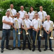 Eastsliders Trombone Collective : les plus grandes chansons françaises