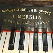 L\'Heure Musicale: jeux d\'orgues autour de Noël