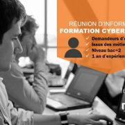 Réunion d\'informations : formation licence \