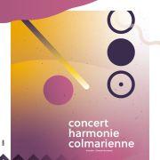Harmonie Colmarienne - Concert de gala