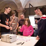 Blind Test à Organum XXI - Nuit des musées 2020