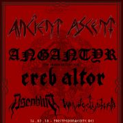 Ancient Ascent