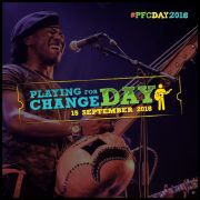 Let\'s change the world with music