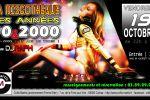 la discotheque des annees 90 et 2000