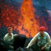 [Reporté] Katia et Maurice Krafft | Un couple de vulcanologues passionnés