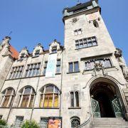 Visite guidée du Musée Historique