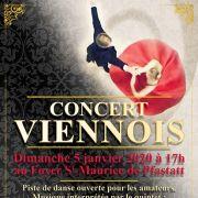 Concert - Bal Viennois