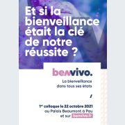 Colloque Benvivo, la bienveillance dans tous ses états