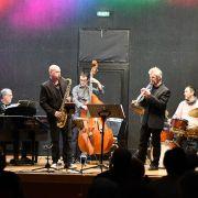 Concert annuel du Jazz Club Quintet
