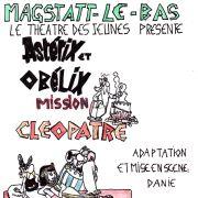 Astérix et Obélix -Mission Cléopatre