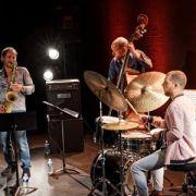 Concert de Jazz par Frédéric Borey Butterflies Trio