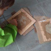Atelier enfant : Terre