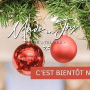 Made in Joy - C'est bientôt Noël !