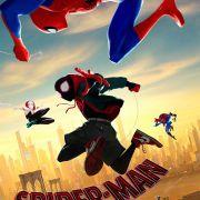 Avant-première : Spider-Man - New Generation