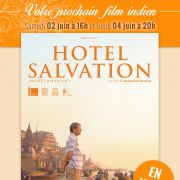 Film Indien - Hotel Salvation