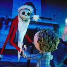 CinéDjango : L\'Étrange Noël de Monsieur Jack