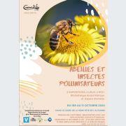 Abeilles et insectes pollinisateurs