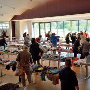 Bourse aux vêtements à Drusenheim