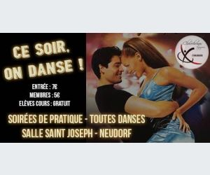 Pratique dansante chez Chorochronos !