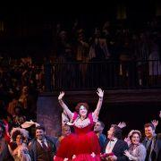 Opéra au cinéma : La Bohème