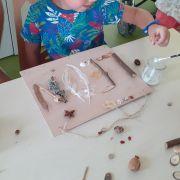 Atelier parent-enfant - Trésors de la nature