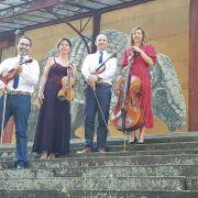 Quatuor à cordes \