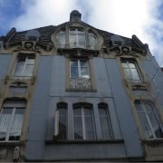 Visite flash : L\'Art Nouveau à Guebwiller