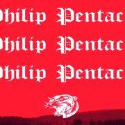 Philip Pentacle