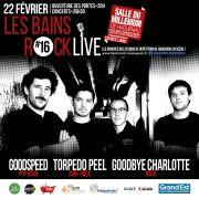 Bains Rock Live #16
