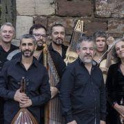 Festival Voix et Route Romane - Canticum Novum