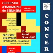 Orchestre d'Harmonie de Beinheim