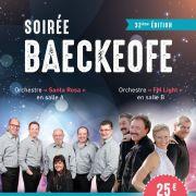Soirée Baeckeofe