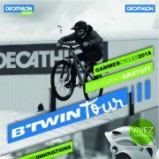 B\'Twin Tour