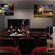 Atelier - La magie des sons au cinéma
