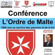 L\'ordre de Malte : 1000 ans au service des pauvres et de la foi