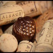 Visite vin et chocolat